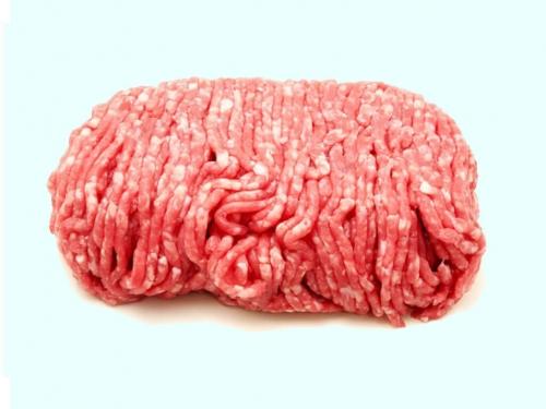 Фарш классический из говядины и свинины