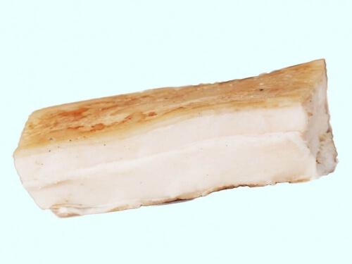 Сало домашнее, шпик 4-5 см