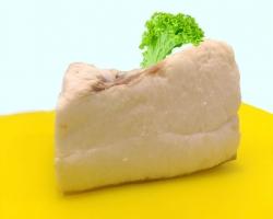 Сало соленое простое по-домашнему рецепту