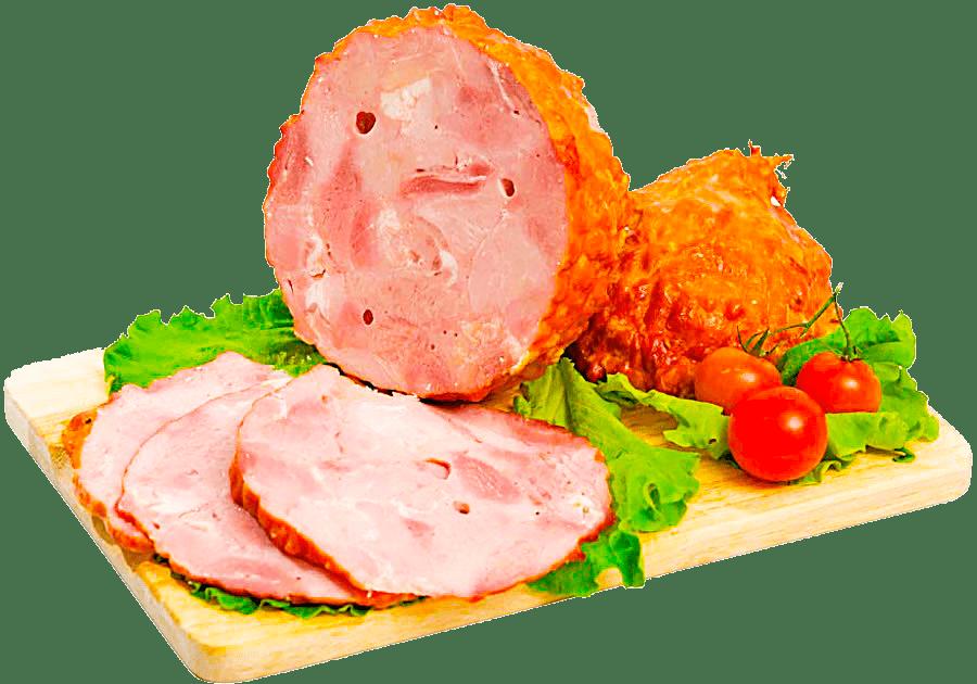 копченый орех мясной